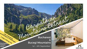 Carpatian Mountains Retreat