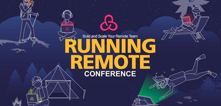 Running Remote 2019