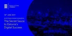 The Secret Sauce to Estonias Digital Success
