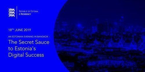 The Secret Sauce to Estonia's Digital Success