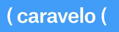 Logo Caravelo