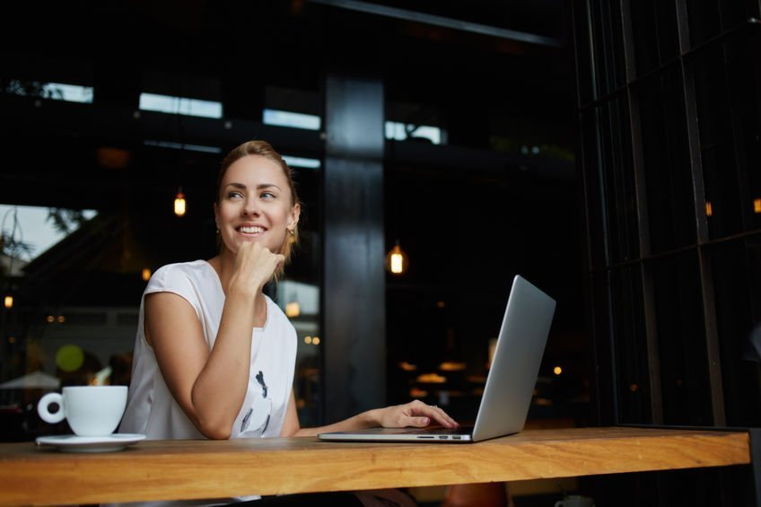 coffee shops to remote work