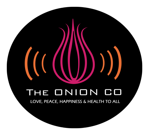 The Onion Collective Logo