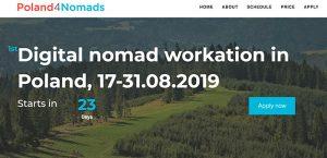 Poland4Nomads