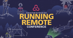 Running Remote Conference in Bali 2019