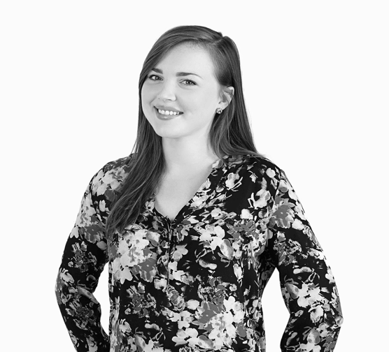 Sarah Archer - Content Marketing Manager, Siege Media