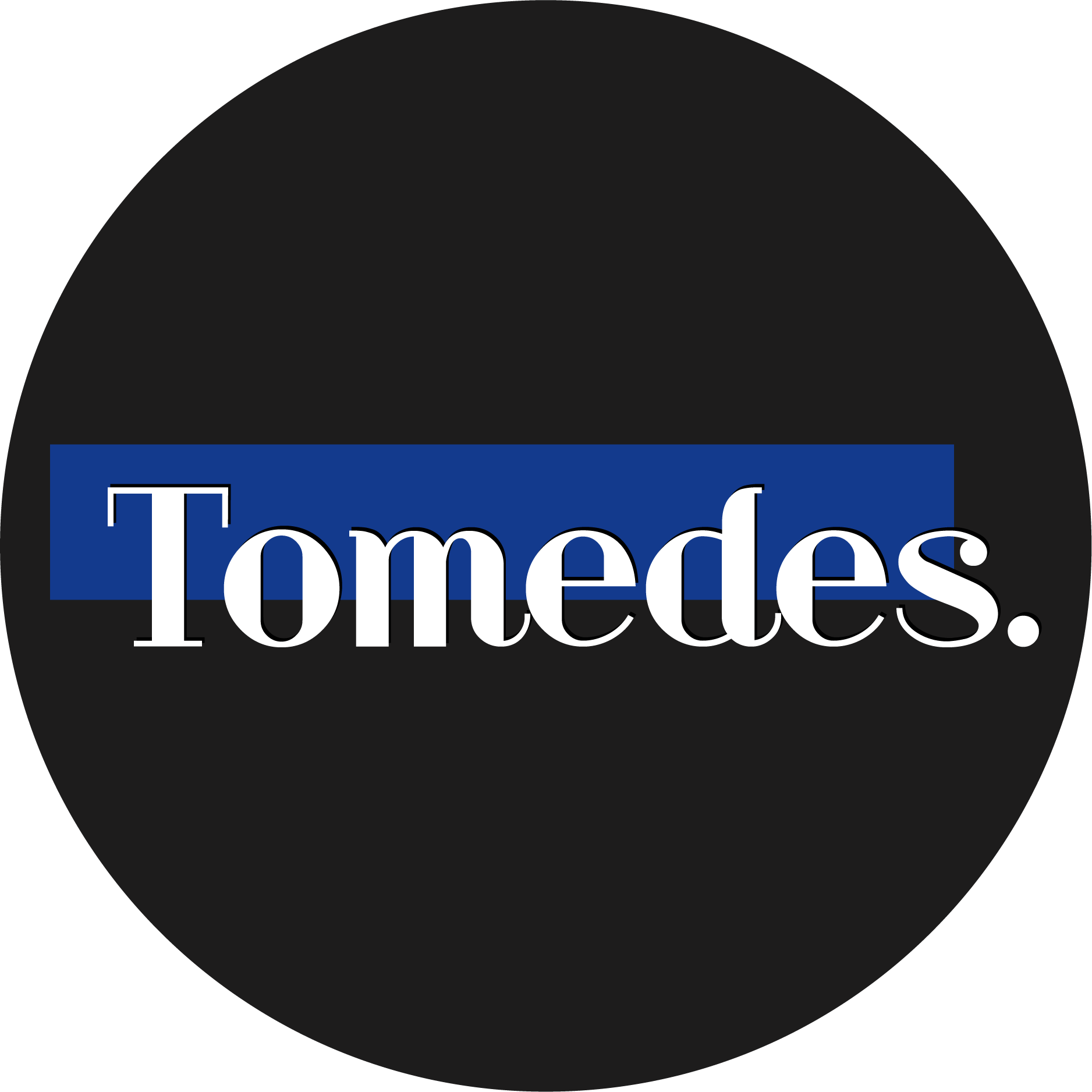 Interview with Tomedes