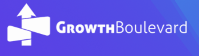 Logo Growth Boulevard