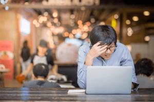 Remote Work Pitfalls