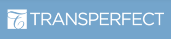 Logo Transperfect