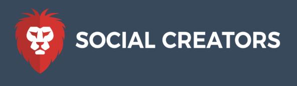 Logo Social Creators