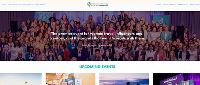 Women in Travel Summit Europe 2021