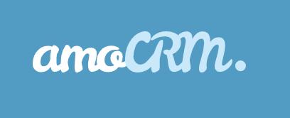 Logo AmoCRM