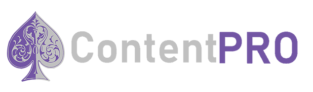 Logo ContentPRO