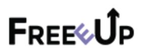 Logo FreeeUp