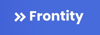 Logo Frontity