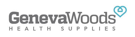 Logo Geneva Woods Health Suppplies