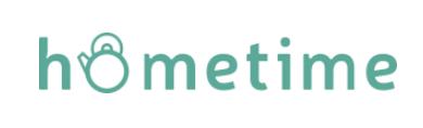 Logo Hometime