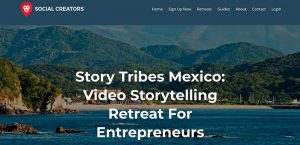 Story Tribes Mexico