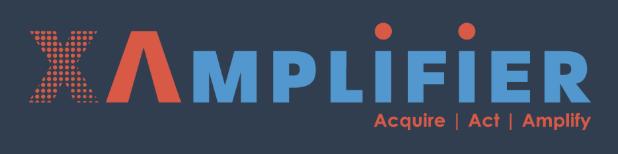 Logo Xamplifier
