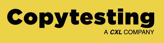 Logo Copytesting
