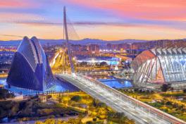 Living in Valencia for Digital Nomads