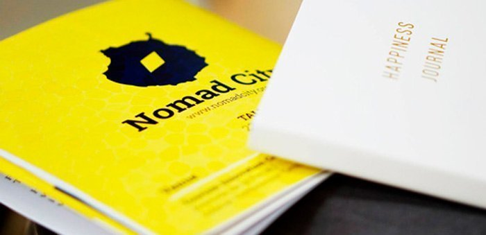 Nomad City 2020