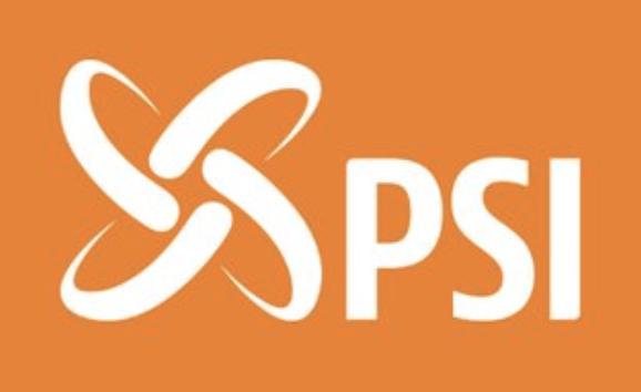 Logo PSI Mobile LTD