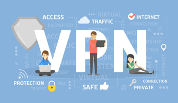 The Top VPN Services for Remote Working Professionals and Digital Nomads
