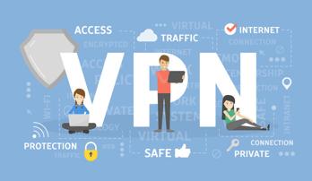 VPN Services for Digital Nomads