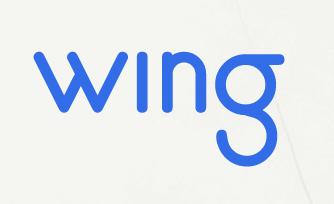 Logo Wing