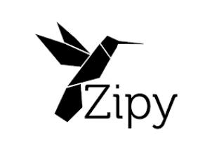 Logo Zipy