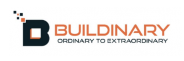 Logo Buildinary