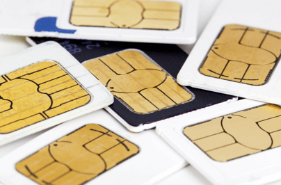 International Data SIM Cards for Digital Nomads