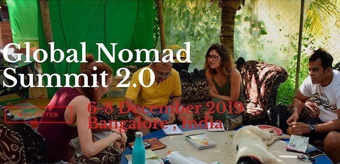 Global Nomad Summit 2.0