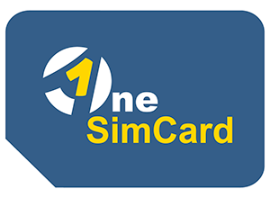 One SimCard Logo