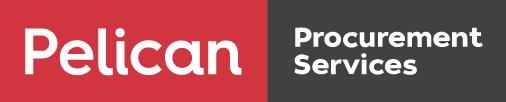 Logo Pelican Procurement Services