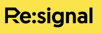 Logo Re:signal