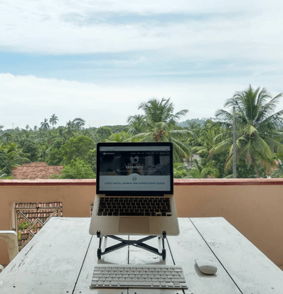Remote Work is Here to Stay