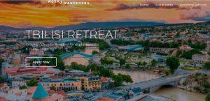 Tbilisi Retreat