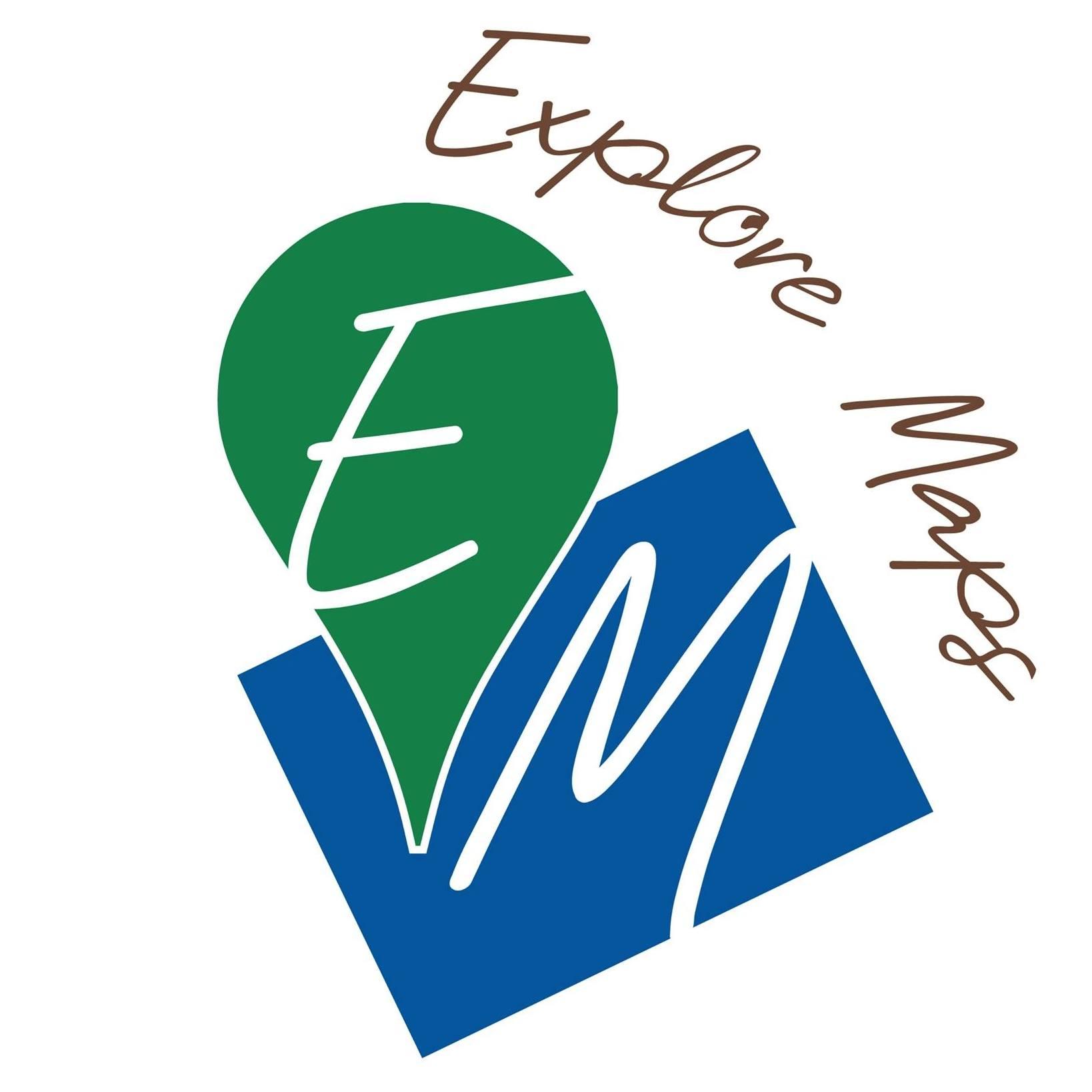 Logo Explore Maps