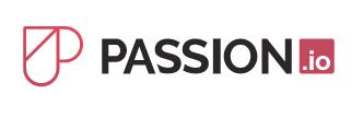Logo Passion.io