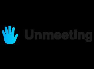 Unmeeting logo