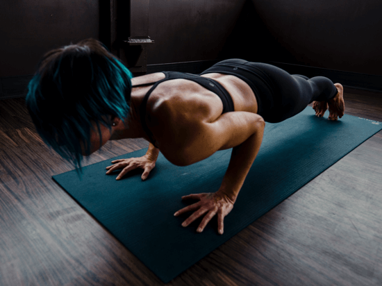 How to stay fit while staying at home during lockdown