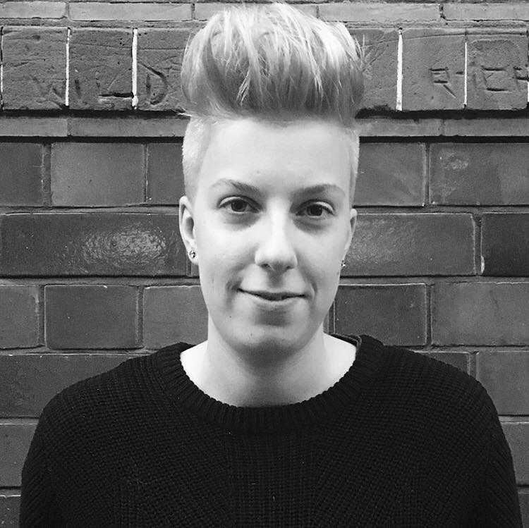 Nikki Halliwell, Remote Based SEO +3 Yrs Experience