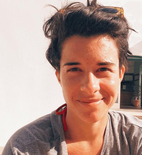 Sara Borghi, Remote Based SEO +9 Yrs Experience
