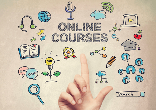 How can Remote Based Professionals Develop A Successful Online Course In 10 Easy Steps