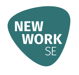 Logo New Work SE