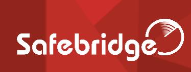 Logo Safebridge