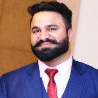 Rahul Setia - Remote Based Digital Marketer